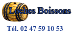 Loches Boissons