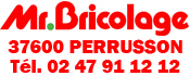 mr Bricolage perrusson