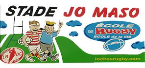 Stade Jo Maso